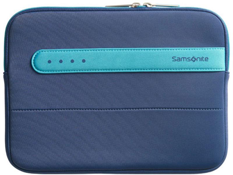 Samsonite ColorShield Laptop Sleeve 10.2 tum Blue