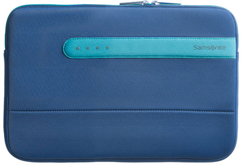 Samsonite ColorShield Macbook Sleeve 13 tum Blue
