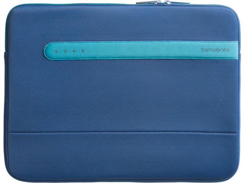 Samsonite ColorShield Laptop Sleeve 15.6 tum Blue