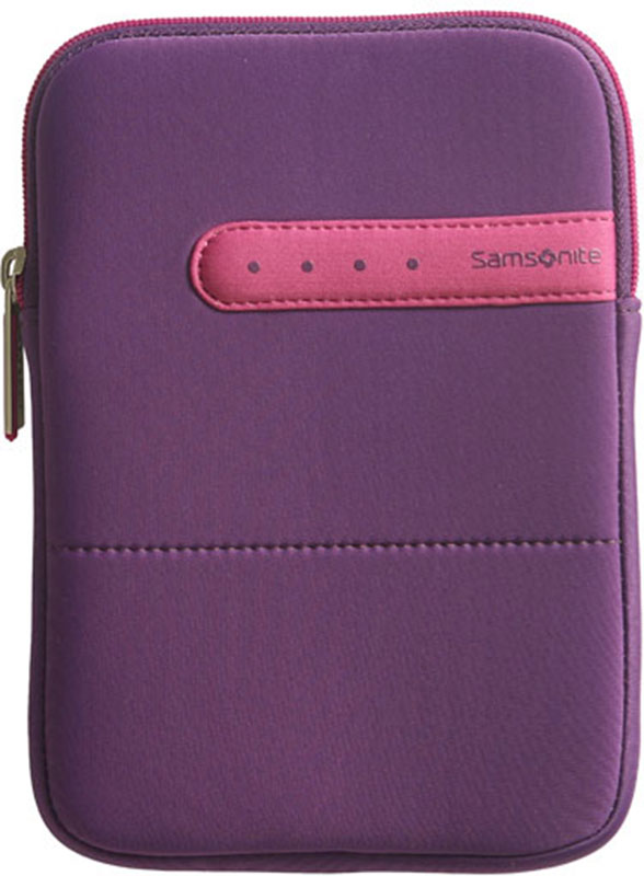 Samsonite ColorShield iPad mini Sleeve Purple/Pink