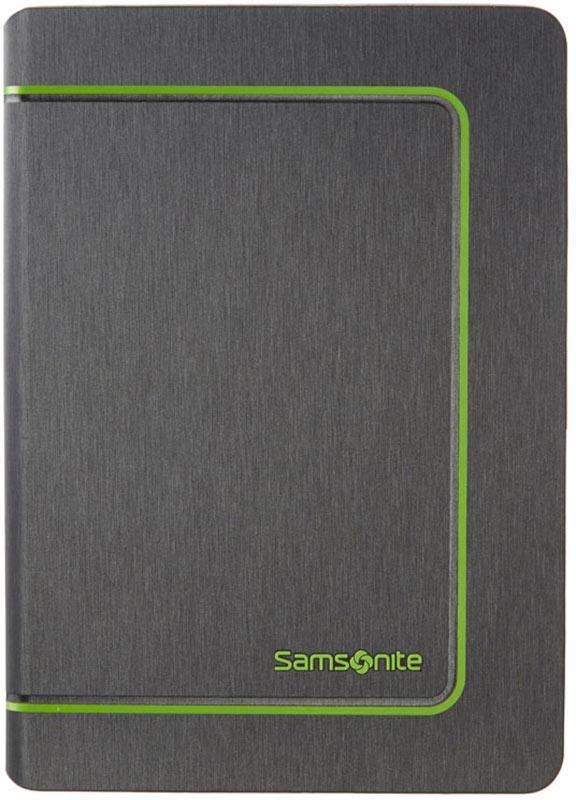 Samsonite Tabzone Color Frame iPad Air 2 Grey/Grn