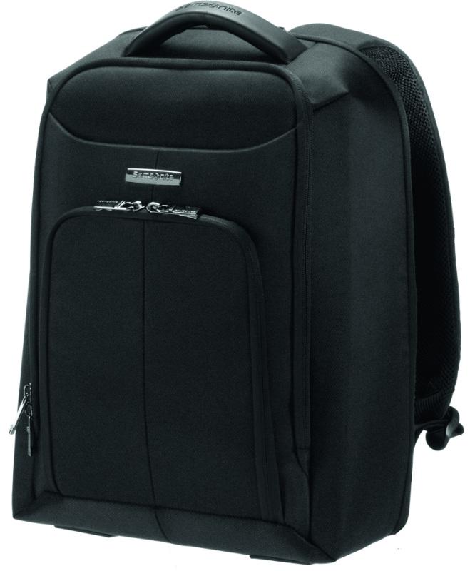 Samsonite Ergo-Biz Laptop Backpack 16 tum svart