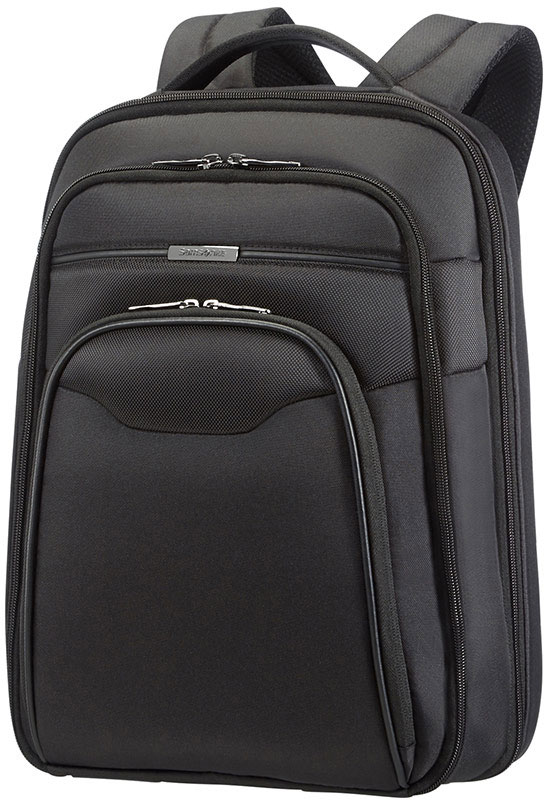 Samsonite Desklite Laptop Backpack 14.1 tum Black
