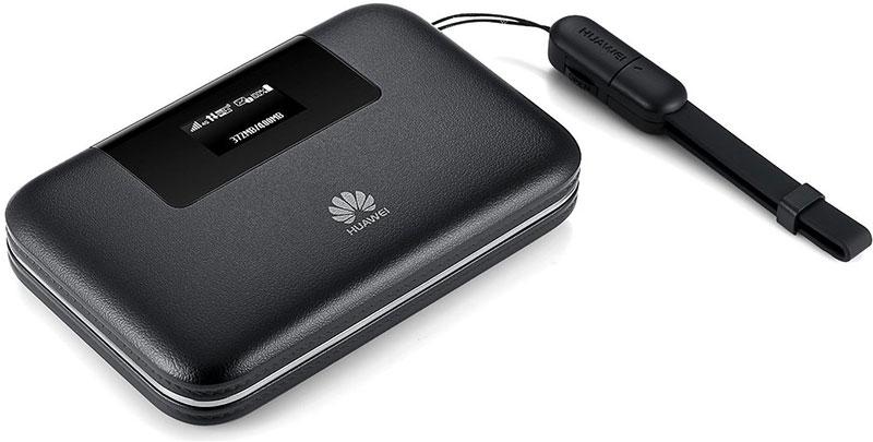 Huawei E5770s 4G LTE Router 5200mAh olåst