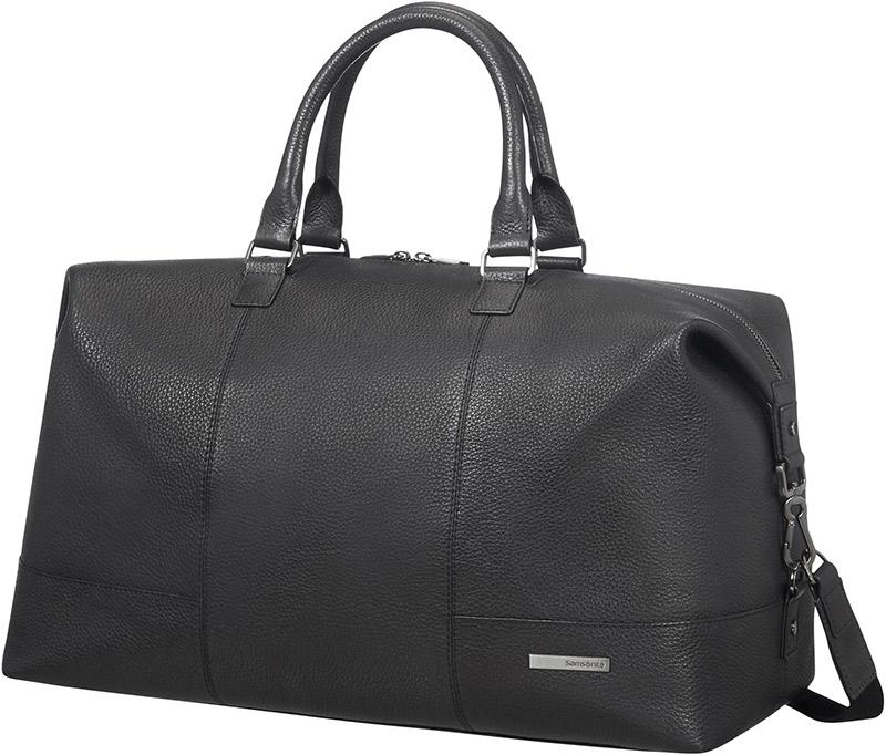 Samsonite Equinox Duffle Bag 52 cm Black