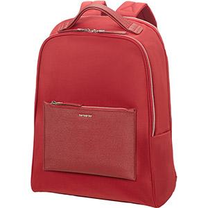 Samsonite Zalia Backpack 14.1 tum Red