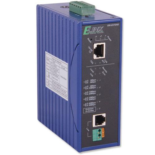 B+B ELinx Ethernet Extender (Copper) DIN