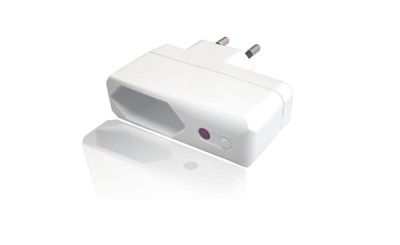 Z-Wave Plug-Dimmer
