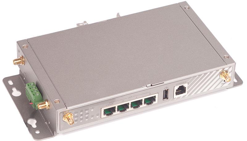 AMIT IDG761 4G LTE router WiFi