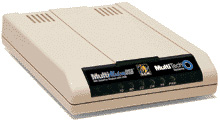 MultiTech MT9234ZBA-USB-CDC V.92-modem