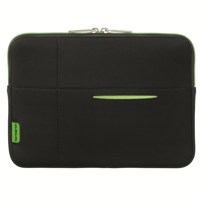 Samsonite Airglow Sleeve 14.1 tum svart/grön