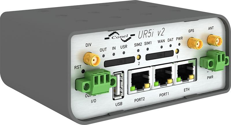 Conel UR5i 3G HSPA+ Router Full plast