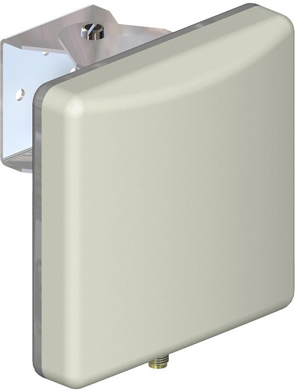 Panorama Panelantenn WiFi 2.4/5.8 GHz 9 dBi
