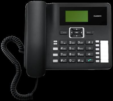 HUAWEI F617-20 NORDIC GSM DESKPHONE