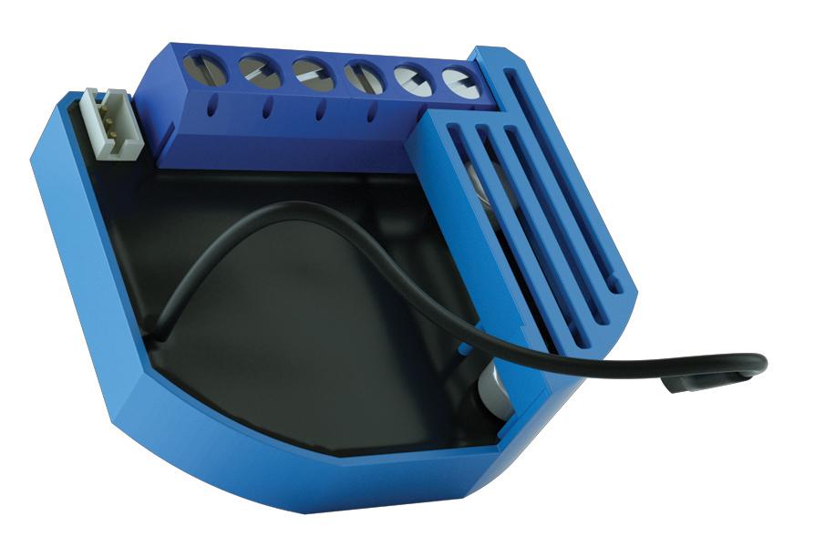 Qubino Flush Dimmer 0-10 V