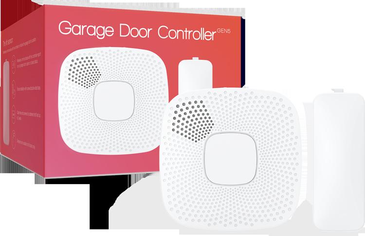 Aeotec Garage Door Controller - GEN5