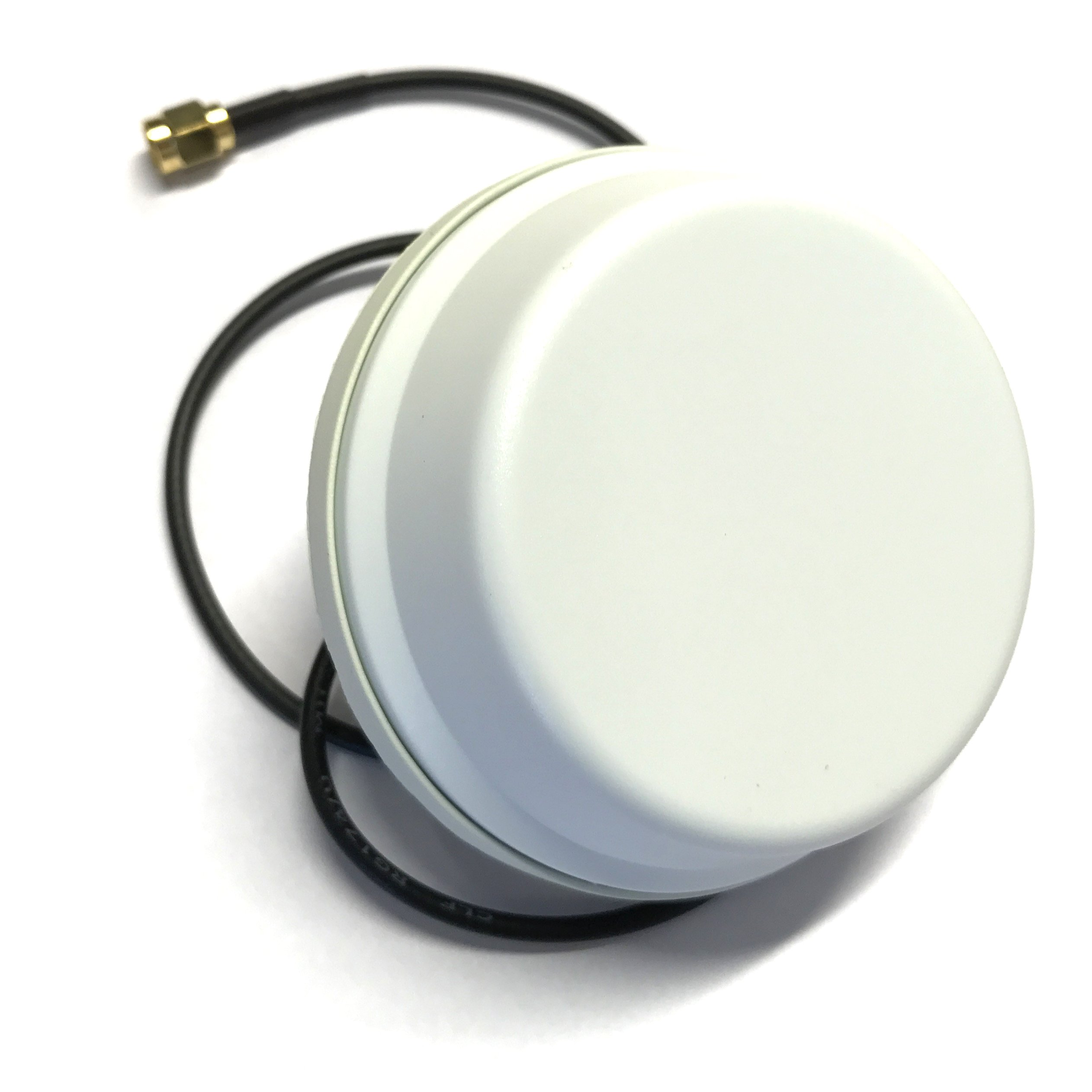 QA42v 3G/4G/Lte kompakt antenn för takmontering