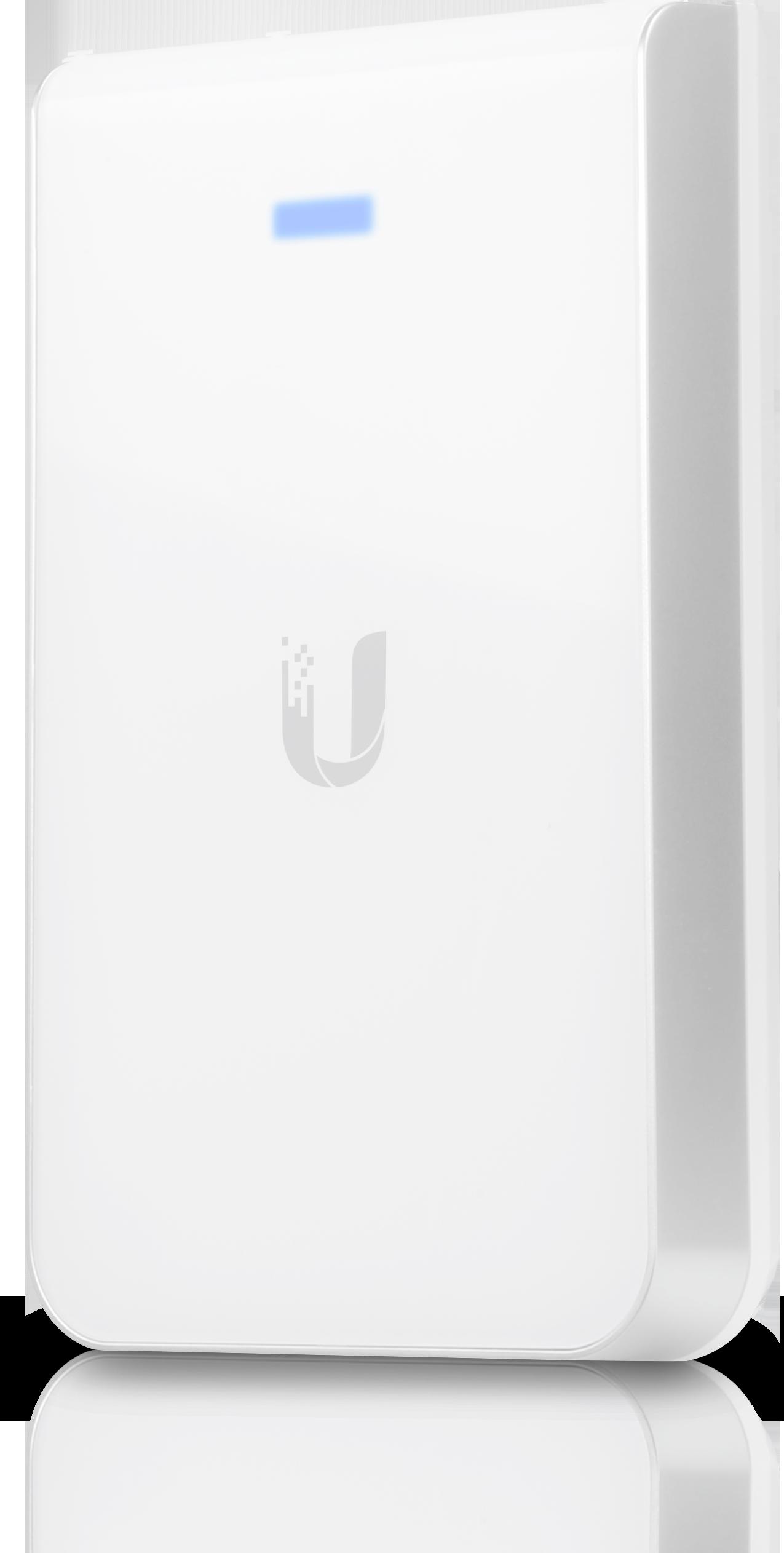 UniFi AC IW AP with Ethernet port