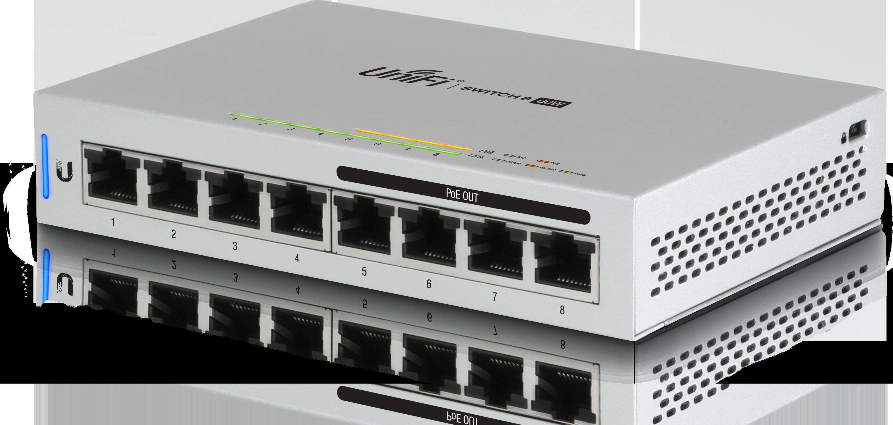 TP-Link TL-PA8010P V2 1-Port Gigabit Passthrough Powerline startkit
