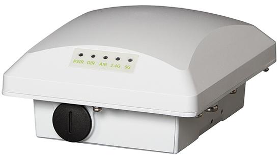 ZoneFlex T300 Outdoor, 802.11ac Omni