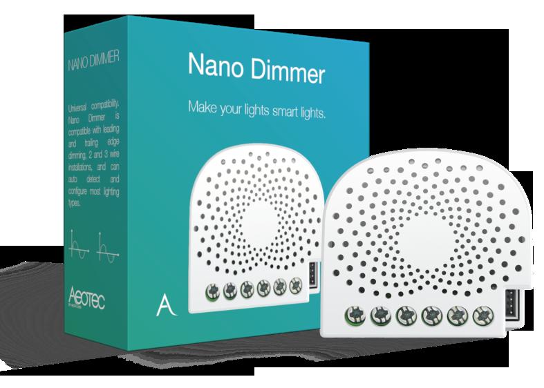 Aeon Labs Nano Dimmer Gen5