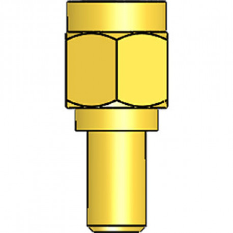 Poynting SMA-Male Crimp-on for RTK031 cable
