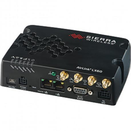 Sierra Wireless AirLink LX60 4G LTE Cat 4 WiFi