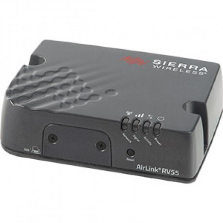 Sierra Wireless AirLink RV55 4G LTE-A Cat 12
