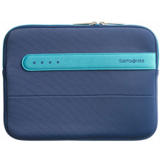 Samsonite ColorShield Laptop Sleeve 10.2 tum Blue