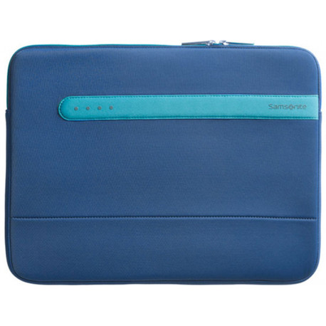 Samsonite ColorShield Laptop Sleeve 15.6 tum Blue