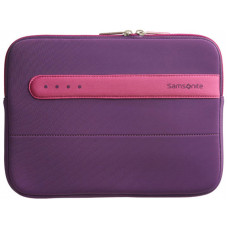 Samsonite ColorShield Lap Sleeve 10.2 tum Purple/P