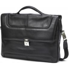 Samsonite Sidaho LTH Briefcase 1 Gus 14.1tum Black