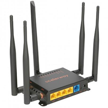 Celerway Cumulus Dual  - 4G LTE Cat 6 WiFi