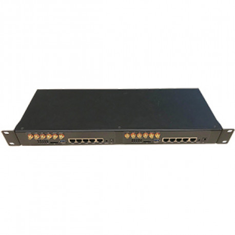 Celerway Pileus 2x 4G LTE Cat 6/6 WiFi Rack