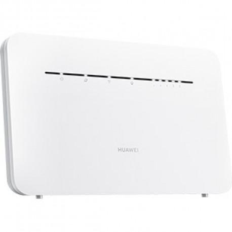 Huawei B535 4G LTE Cat 7 Router olåst vit