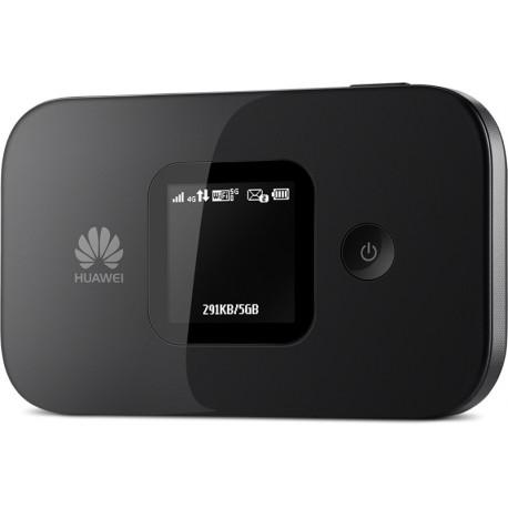Huawei E5577Cs 4G LTE Router olåst