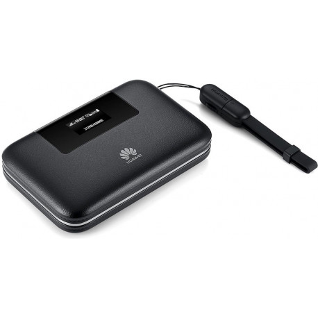 Huawei E5770s 4G LTE Router 5200mAh olåst