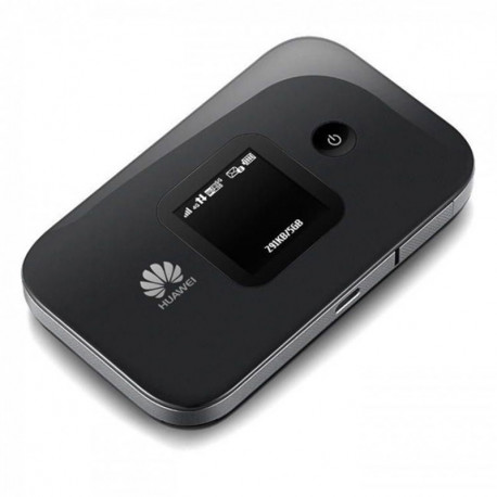 Huawei E5577s 4G LTE Router 3000mAh olåst