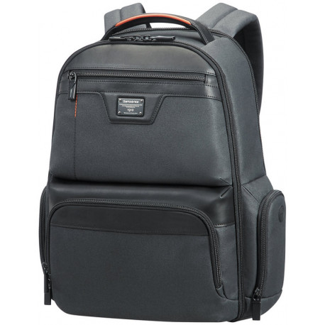 Samsonite Zenith Laptop Backpack 15.6 tum Black