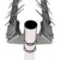 Poynting V-Form Horizontal/Vertical mount Bracket