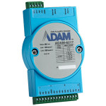 Advantech ADAM 6217 - 8 ch Analog in