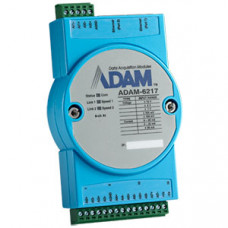 Advantech ADAM 6217 - 8 ch Analog in Mobilt bredband