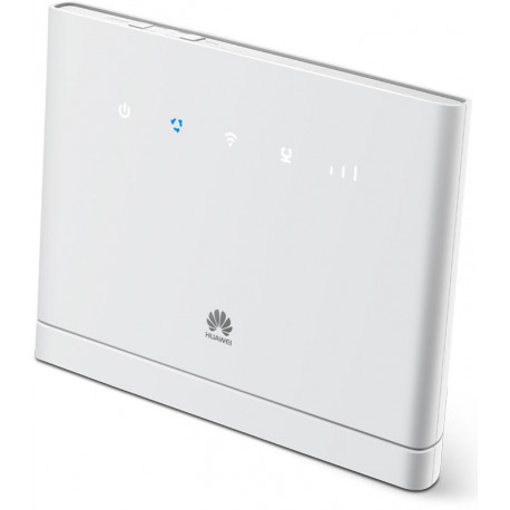 Huawei B315s 4G LTE Router olåst