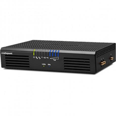 Cradlepoint AER1600 LTE Cat6 NetCloud Essential 1Y