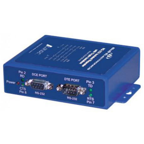 B+B I-Linx RS232 tripple isolated repeater PH