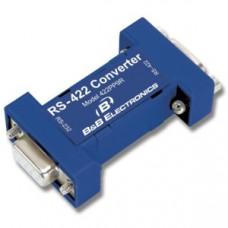 B+B RS-232 till RS422 konverter DB9-DB9