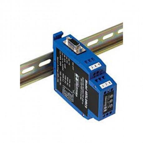 B+B I-Linx RS232 till RS422/485 konverter isolerad
