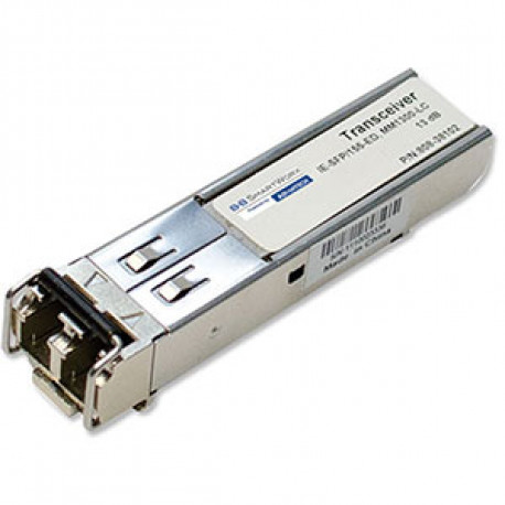 Advantech B+B IE-SFP/1250-ED MM850-LC 550m