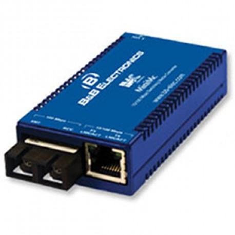 B+B MiniMC TP-TX/FX-MM1300-SC
