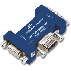 B+B Serial RS-232 9-Pin Modem Data Splitter Mobilt bredband